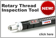 Rotary Thread Inspection Tool