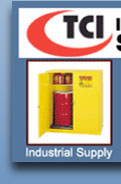 TCI Industrial Supply - Industrial Supply - Safety Equipment