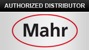 Mahr - Authorized Distributor