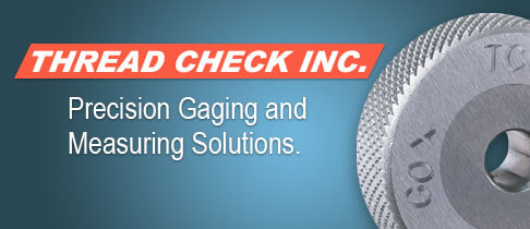 Precision Gaging and Measuring Solutions