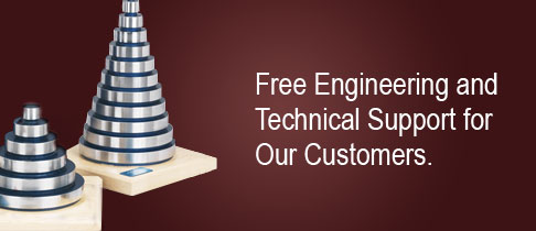 Free Engineering and Technical Support