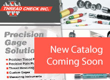Thread Check Catalog