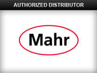Mahr Authorized Distributor