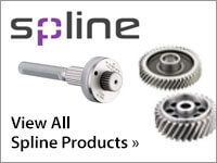 Spline Products
