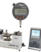 Thread Measuring Instruments