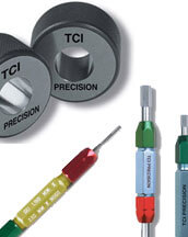 Cylindrical Gaging Products