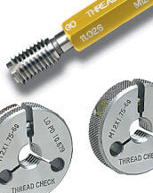 Unified Metric Thread Gages