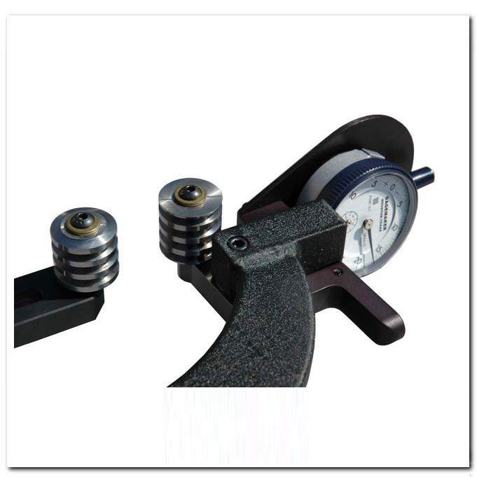 Functional Thread Size Gages