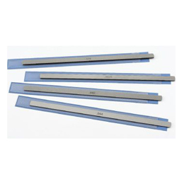 High carbon steel feeler blades available feeler heavy thickness gauges carbon steel style fb greentooth Choice Image