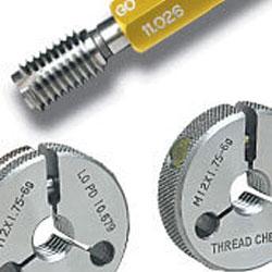 Thread Gages   Thread Gauges   Thread Plug Gauges