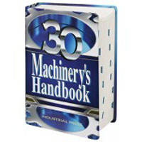 Machinery's Handbook, 30th Edition, Large Print Edition