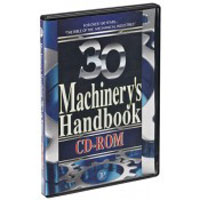 Machinery's Handbook, 30th Edition, CD-ROM