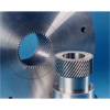 HELICAL PUNCH AND DIE FOR POWDER METAL COMPONENTS :- INVOLUTE PROFILE