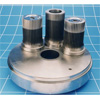 PUNCH AND DIE FOR POWDER METAL COMPONENTS :-TIMING PULLEY PROFILE